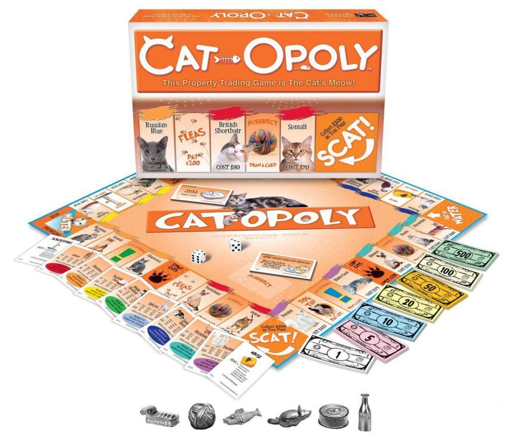 catopoly monopoly per gatti
