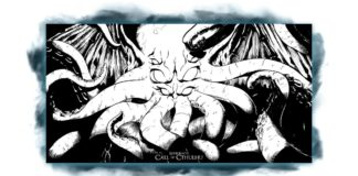 call of cthulhu cortometraggio indiegogo