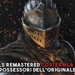 Dark Souls Remastered sconto
