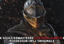 Dark Souls Remastered sconto