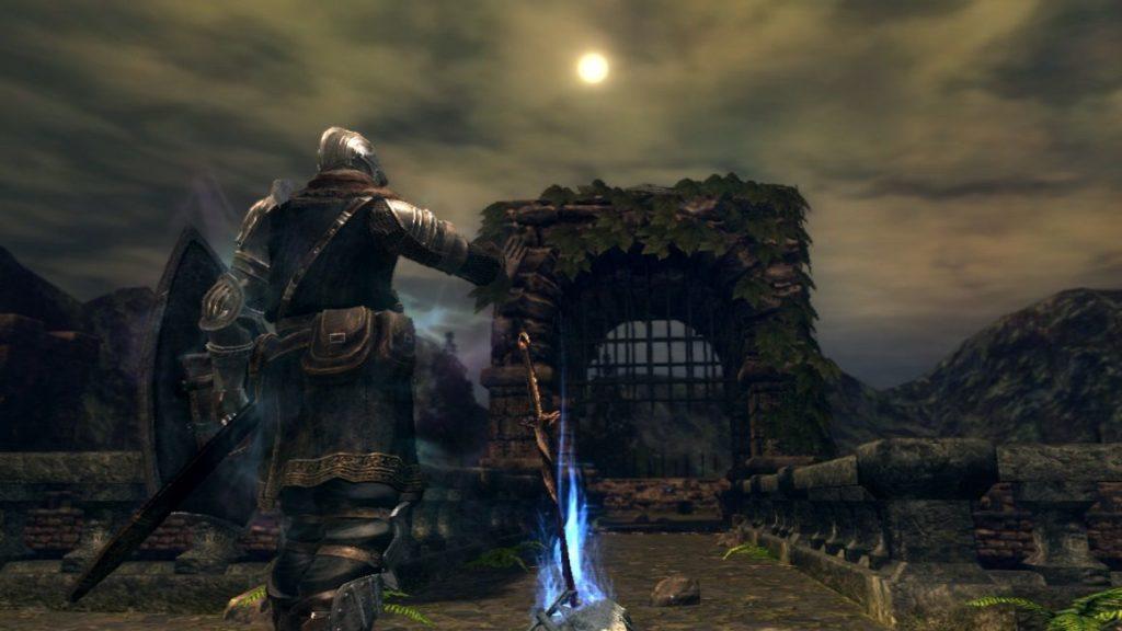 Dark Souls Remastered Dark Souls Prepare To Die Edition