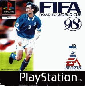 fifa 98 playstation