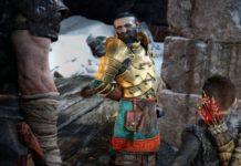 god of war come ottenere l'armatura delle valchirie