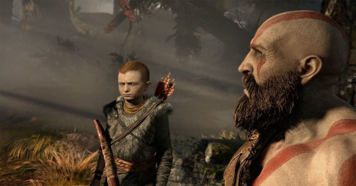 god of war guida corvi di odino