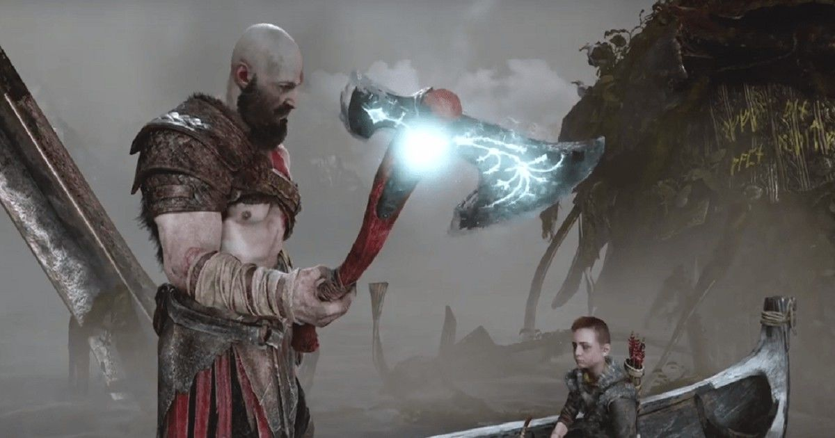 guida god of war ps4