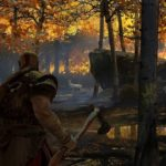 god of war ps4 guida al combattimento