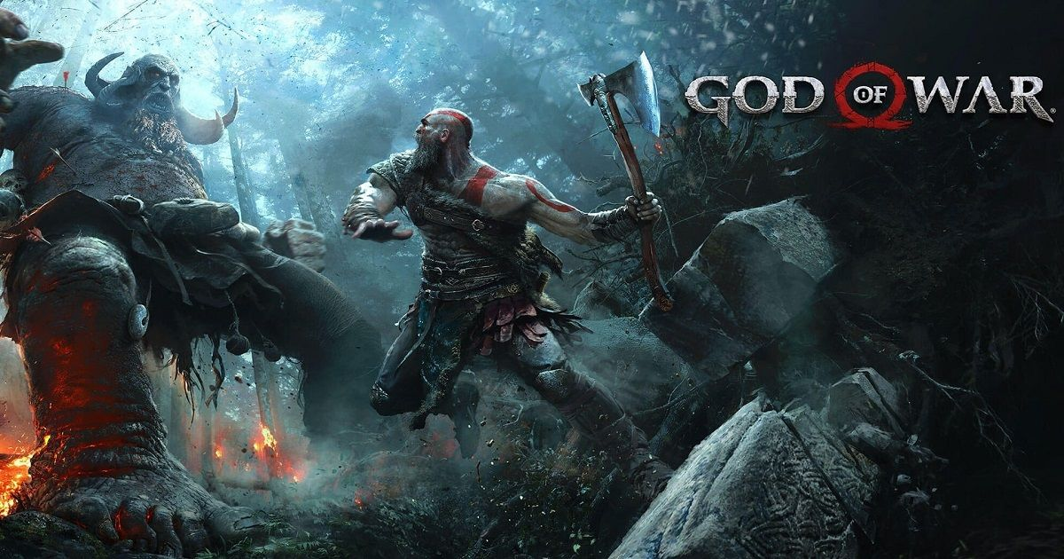 god of war spotify soundtrack