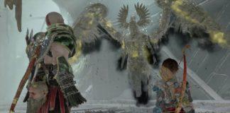 god of war come sconfiggere le valchirie