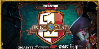Hearthstone, iniziano le fasi finali del Be the One al RedStar Gaming di Roma