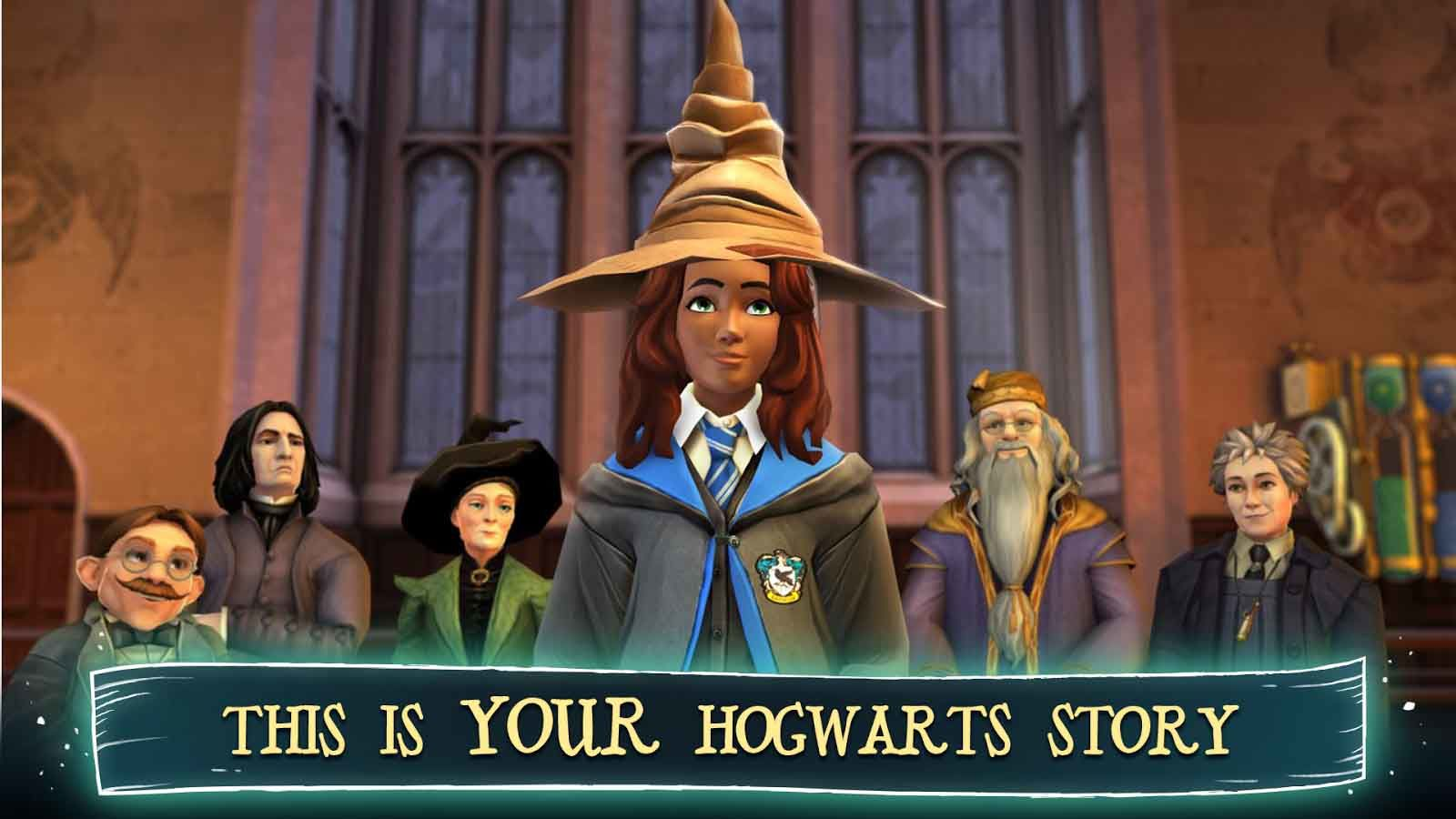 harry potter hogwarts mystery come ottenere energia