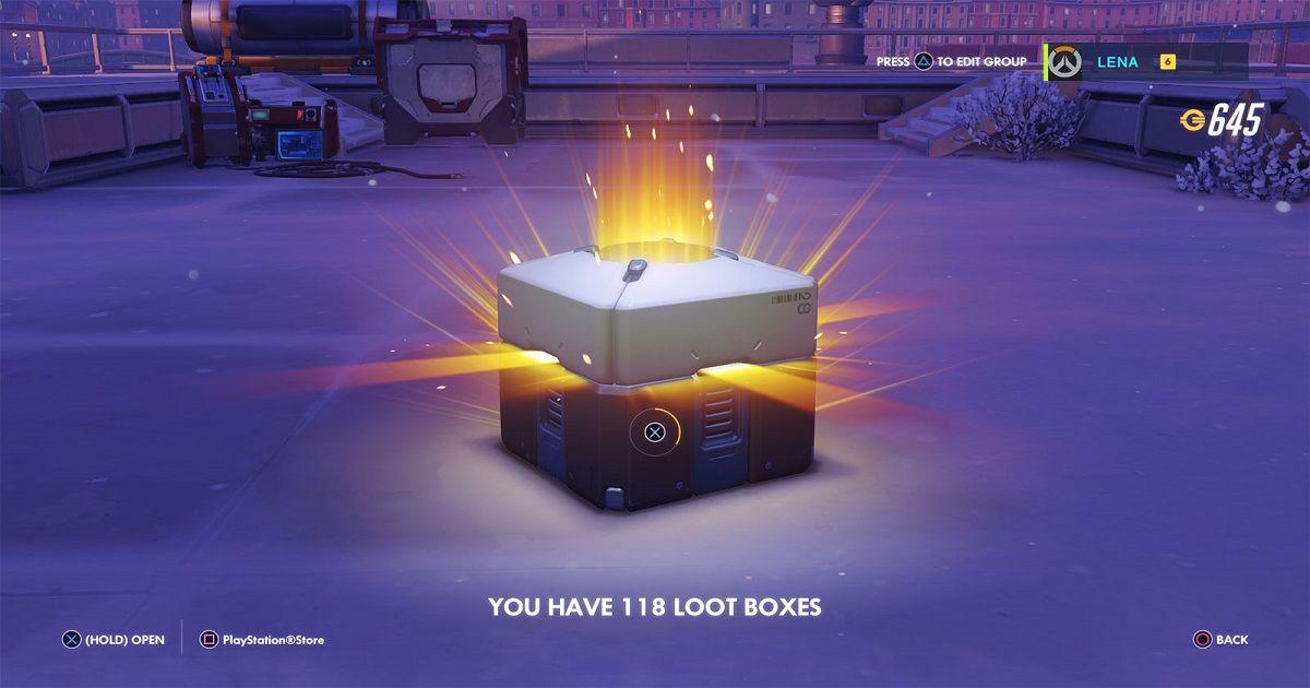 loot box belgio gioco d'azzardo