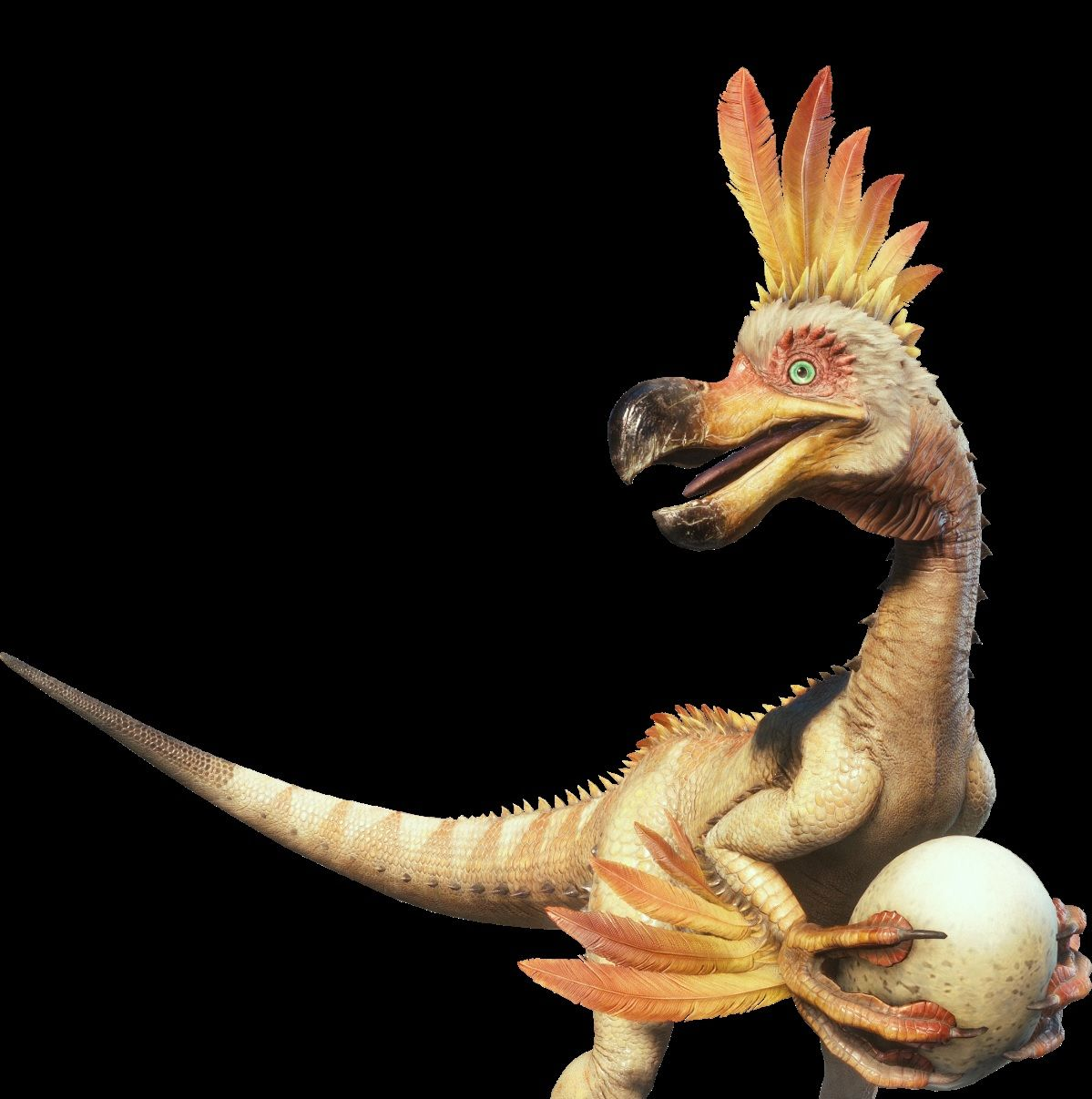 monster-hunter-dungeons-and-dragons-monster-manual Kulu-Ya-Ku