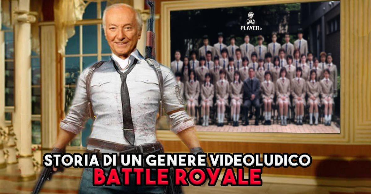 Battle Royale