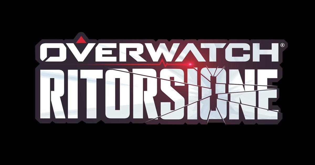 """Online """"Ritorsione"""", il nuovo fumetto di Overwatch"""