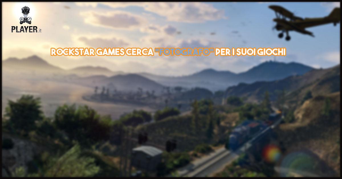 Rockstar Games cerca