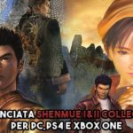 Shenmue I&II Collection
