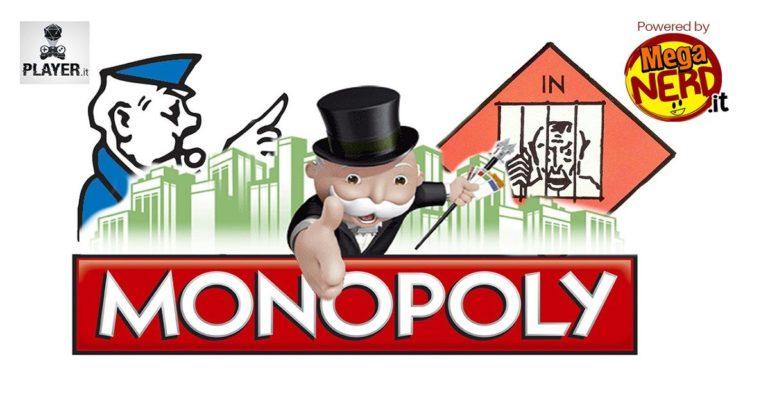 monopoly gioco da tavolo versioni bizzarre