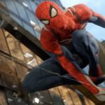 spider-man ps4 QTE