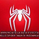Spider-Man data uscita