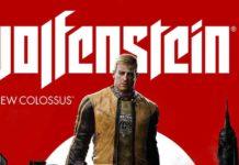 Wolfenstein II: The New Colossus Switch
