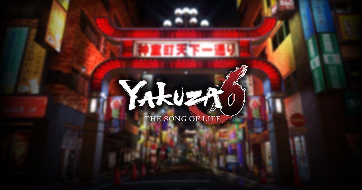 yakuza 6 guida al combattimento