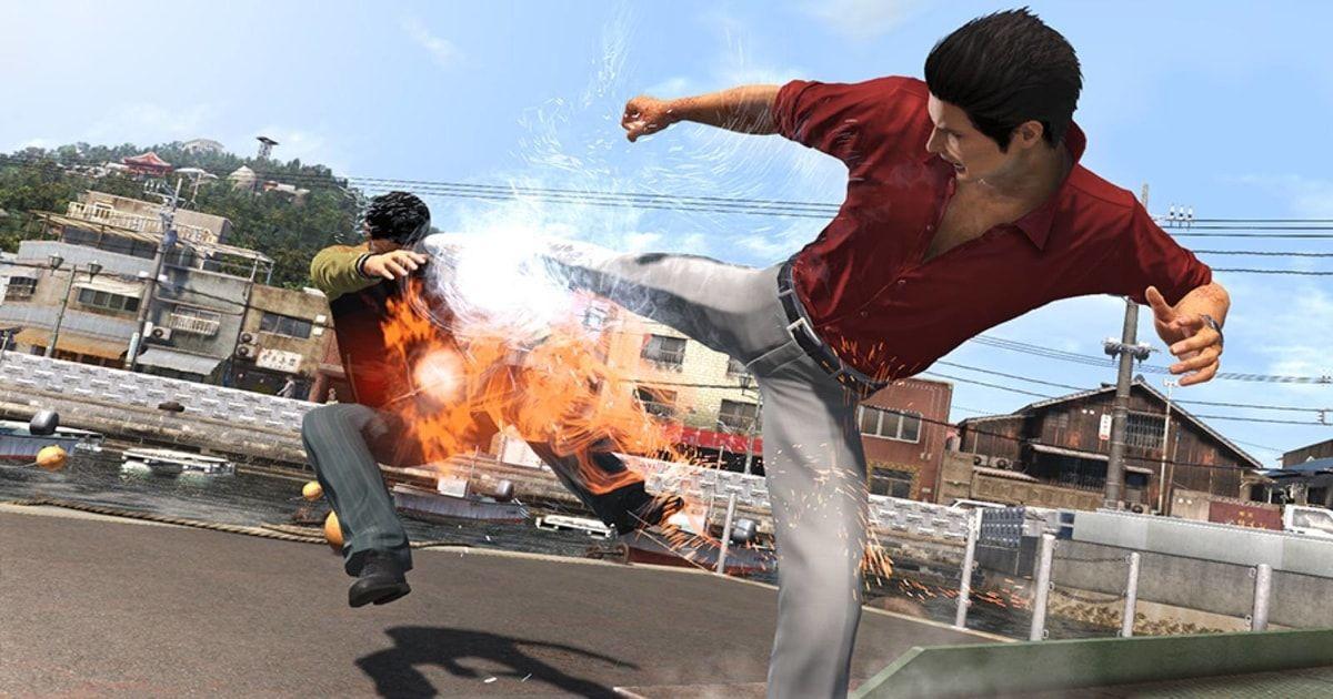 yakuza 6 guida sfide combattimento