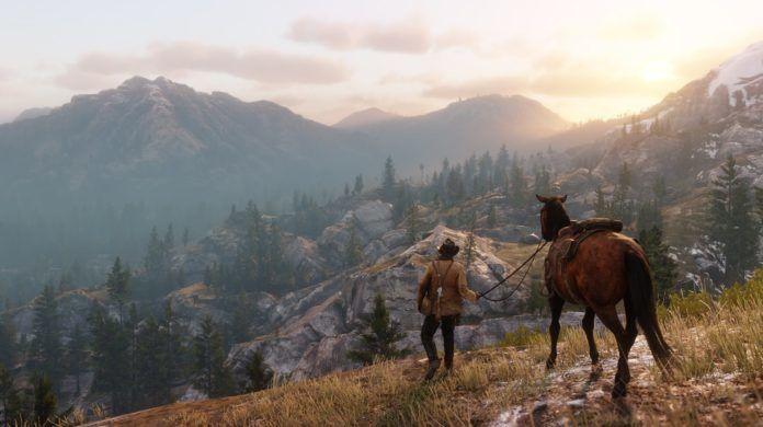 Red Dead Redemption Trailer 3