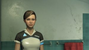 detroit becoming human recensione