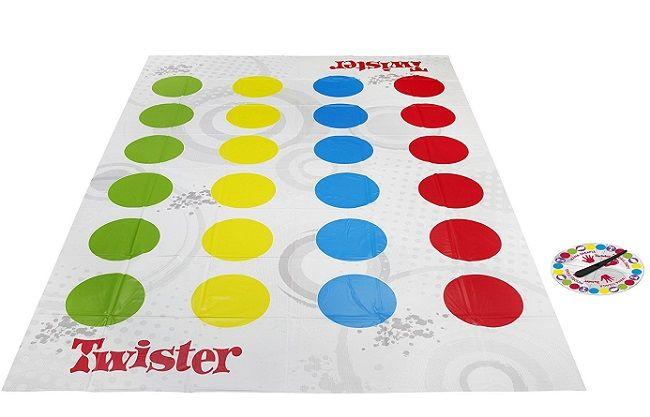wister tappeto per giocare