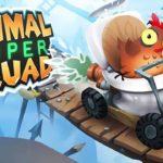È finalmente uscito A$$, Animal Super Squad!