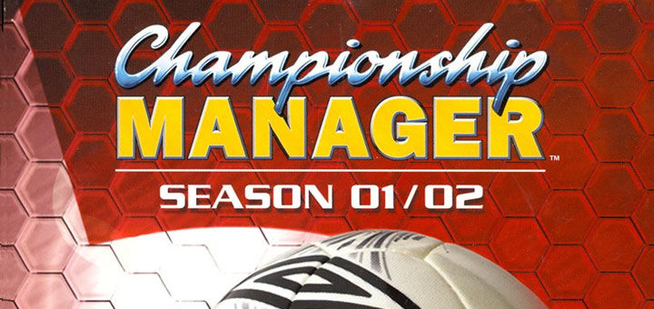 championship manager retrogame