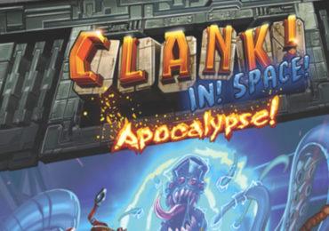 Clank!