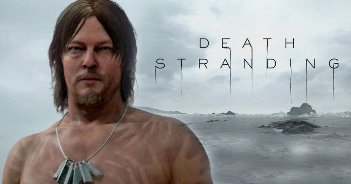Death Stranding: nuovi indizi da parte di Hideo Kojima