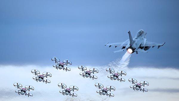 Drone militare, tecnologia bellica, tecnologia militare