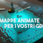 Mappe Animate Dynamic Dungeons