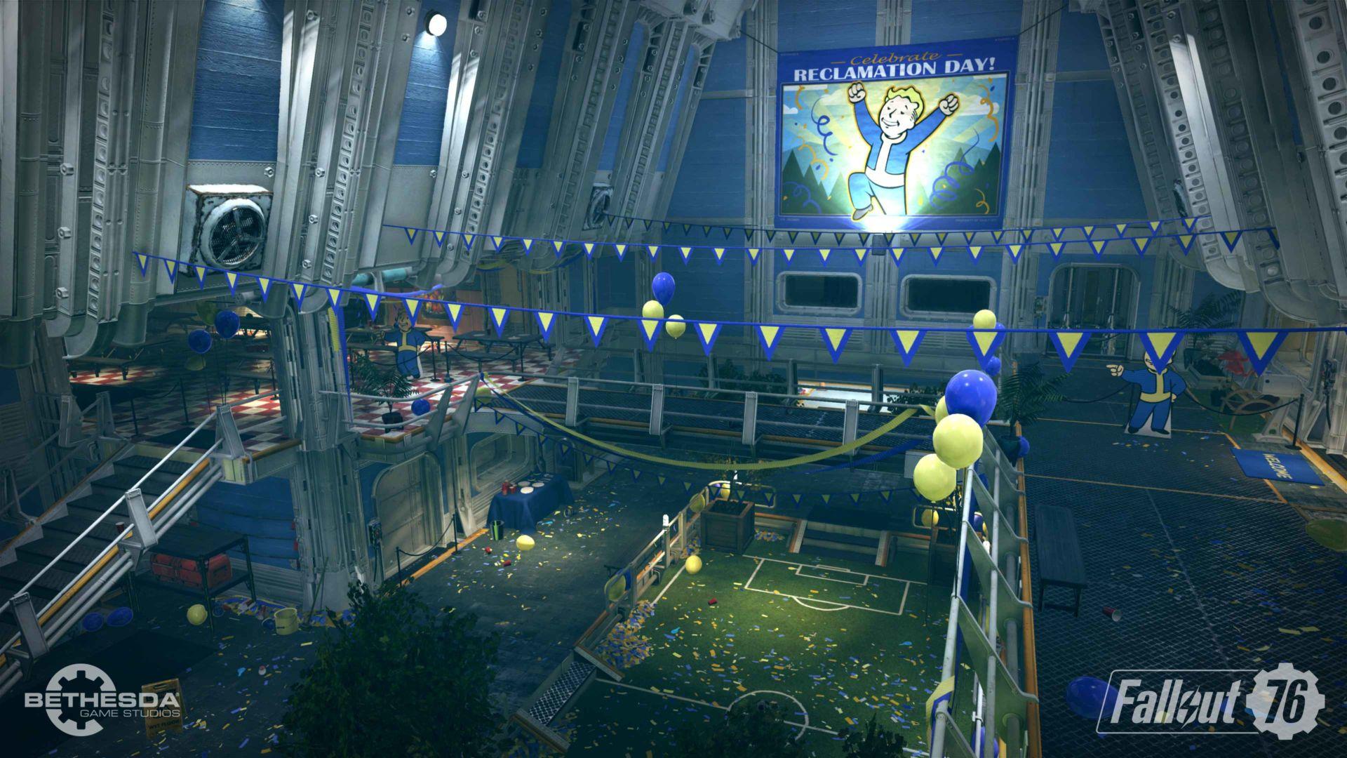 Bethesda annuncia Fallout 76, un nuovo misterioso titolo