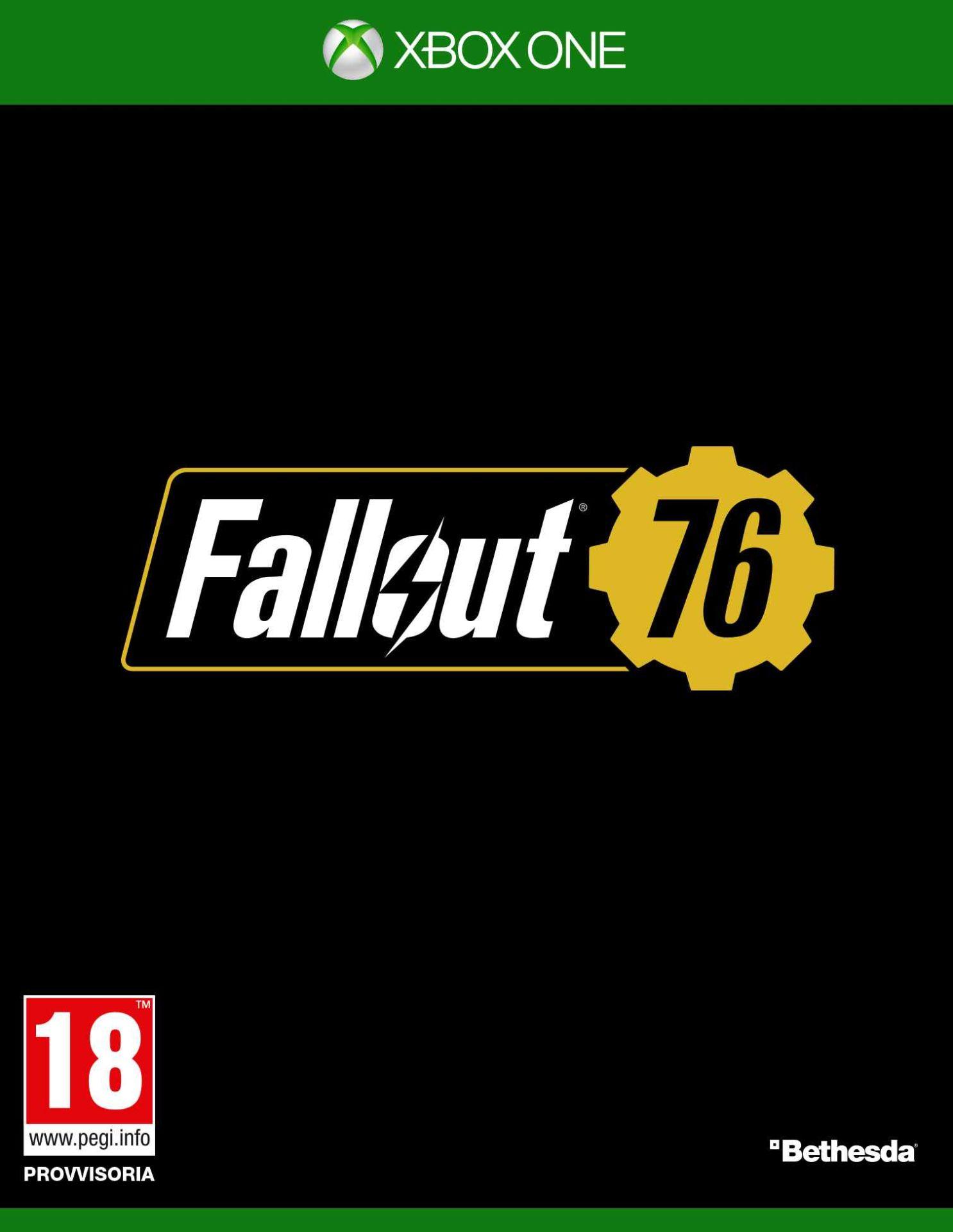 Rumor: Fallout 76 sarà un survival-RPG online, già preordinabile su Amazon