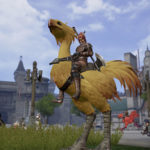Final Fantasy XI Square Enix