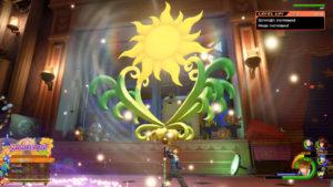 Kingdom Hearts 3 - Bastone Miraggio