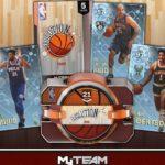 NBA 2K My Team week 35 copertina