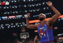 NBA 2K My Team week 36 copertina