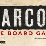 CMON annuncia il gioco da tavola di Narcos