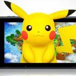 Nuovi leak di Pokemon per Nintendo Switch