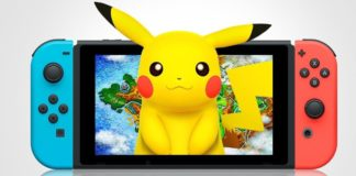 Nuovi leak di Pokemon per Nintendo Switch