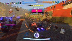 Onrush - Blitz