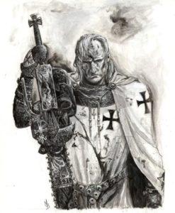 Sine Requie Sanctum Imperium, templari Sine Requie, Sine Requie Italia, Chiesa Sine Requie, Expiator Sine Requie, Corona Spinarum Sine Requie