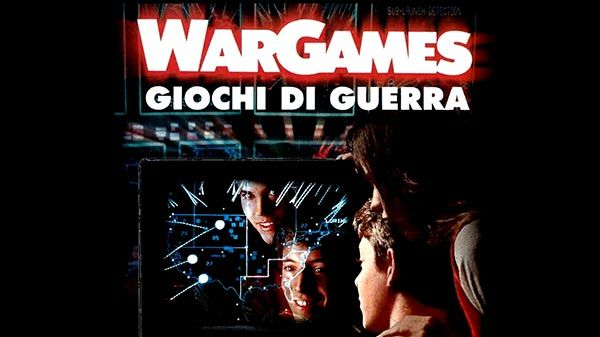 War Games, giochi di guerra, Project Maven