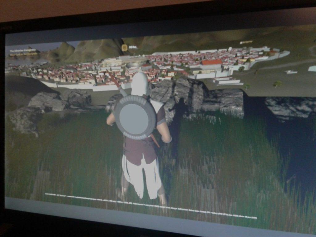 Assassin's Creed seguito grecia