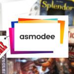 Il colosso dei giochi Asmodee è in vendita?
