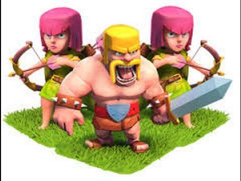 clash of clans strategia per i raid